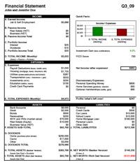 How I Organize My Personal Finances | Preston Smalley